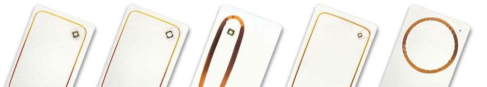 RFID Transponderkarten