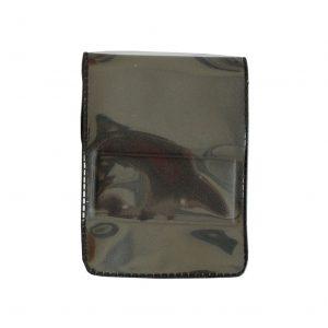 Weichplastikhülle mit Magnethalterung