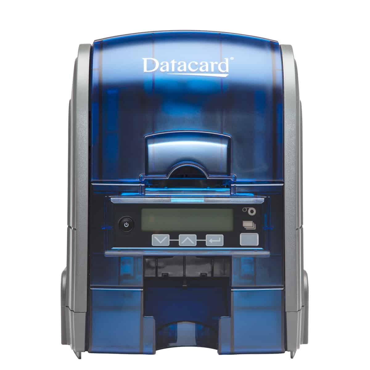 Einsteiger – Datacard SD160