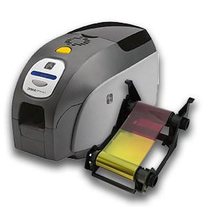 Farbbänder Zebra ZXP Series 3