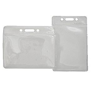 Ausweishüllen Weichplastikhüllen