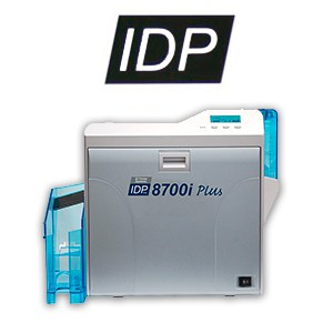 IDP Retransfer Kartendrucker