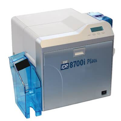 IDP8700i Plus Duplex